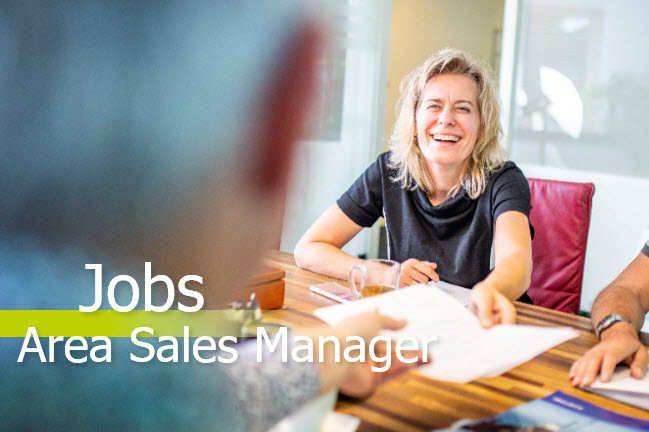 Area Sales Manager Masterbatches (Europe)