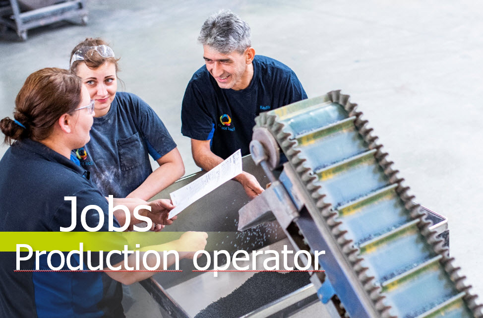 Job 2021-ProdOp